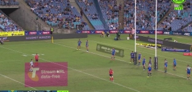 Rd 4 PENALTY GOAL: James Maloney (46th min)