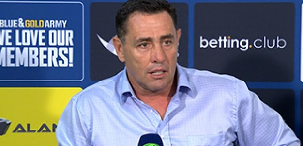 Eels press conference: Round 4, 2017