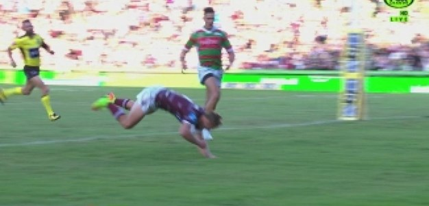 Rd 2 TRY: Daly Cherry-Evans (48th min)