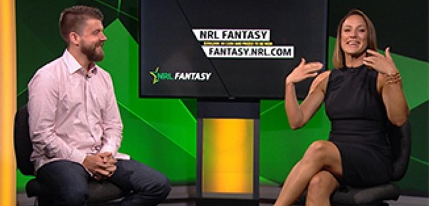 NRL Fantasy: New faces on teams