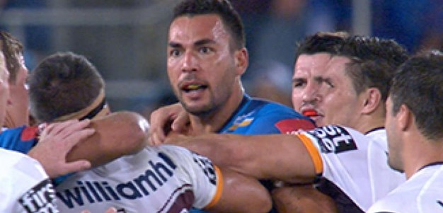 NRL Fantasy: Is Ryan James overrated? CK reviews his opinions