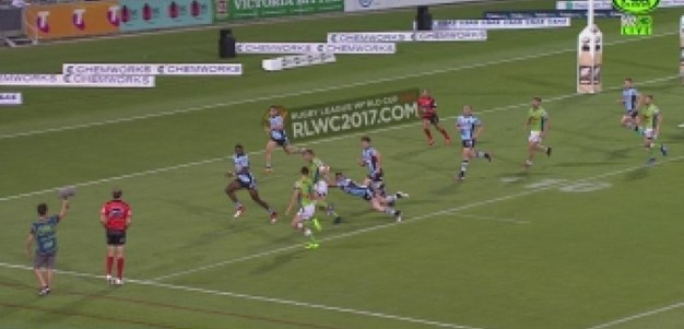 Rd 2 TRY: Jack Wighton (15th min)