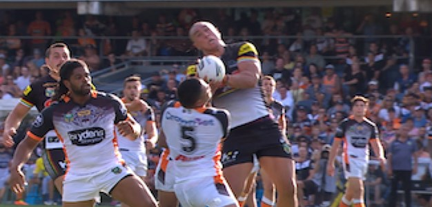 Wests Tigers v Panthers - Round 2, 2017