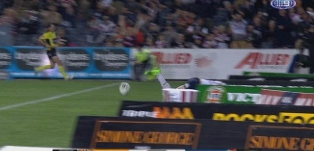 Rd 14: TRY Mitchell Pearce (57th min)