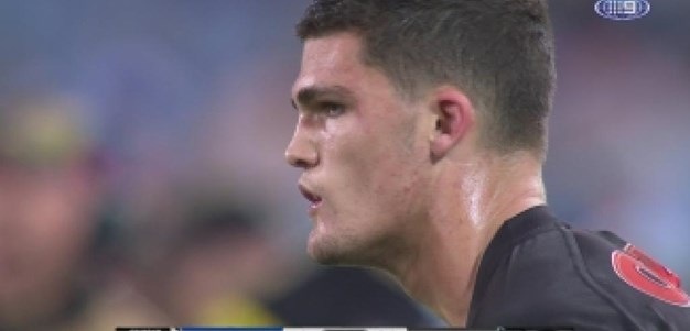 Rd 13: GOAL Nathan Cleary (80th min)