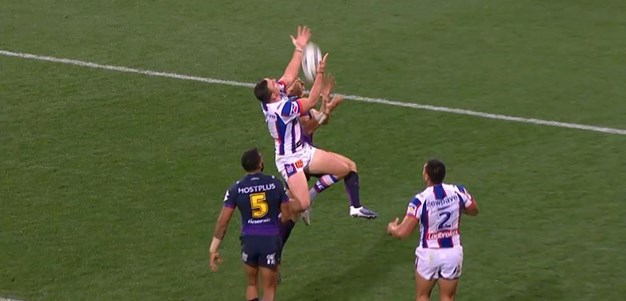 Rd 13: Storm v Knights - No Try 66th minute