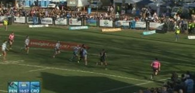 Rd 20: TRY Dallin Watene-Zelezniak (18th min)