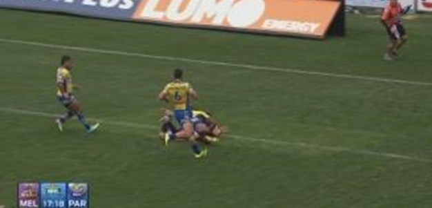 Rd 15: TRY Billy Slater (18th min)