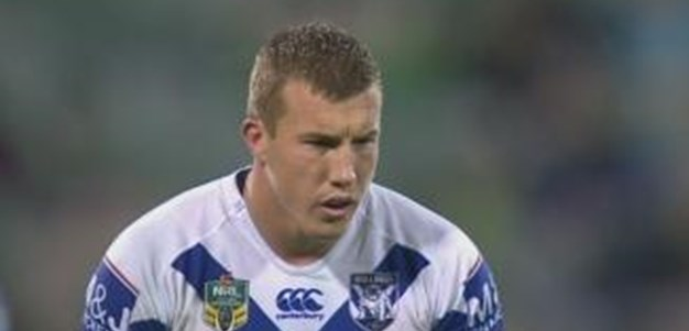 Rd 15: PENALTY GOAL Trent Hodkinson (67th min)