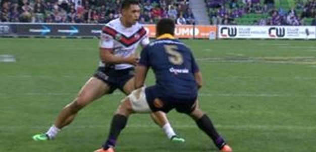 Rd 13 Magic Moment: Storm v Roosters