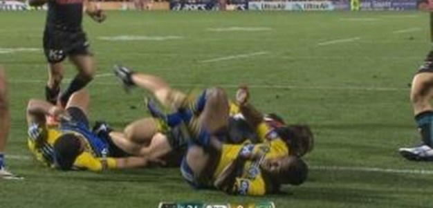 Rd 12: TRY Isaah Yeo (60th min)