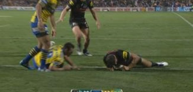 Rd 12: TRY Josh Mansour (75th min)