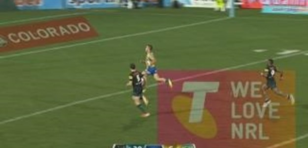 Rd 12: TRY Corey Norman (72nd min)