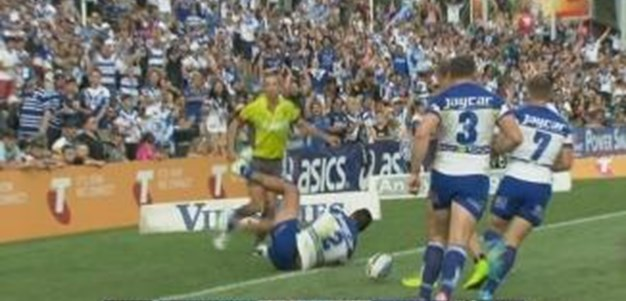Rd 1: TRY Curtis Rona (72nd min)