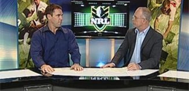 NRL News 4th June