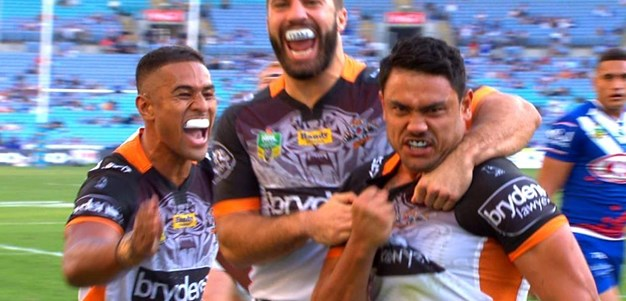 Wests Tigers 2017 Season in Review