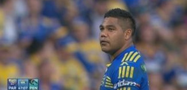 Rd 4: GOAL Chris Sandow (48th min)
