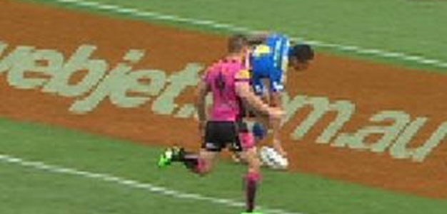 Rd 4 Magic Moment: Eels v Panthers