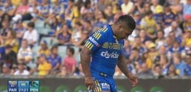 Rd 4: GOAL Chris Sandow (28th min)