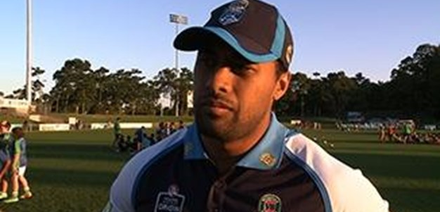 Jennings stoked at Blues chance