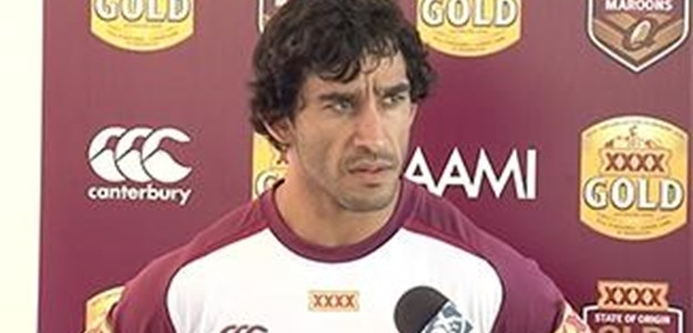 Can't afford a slow start: Thurston