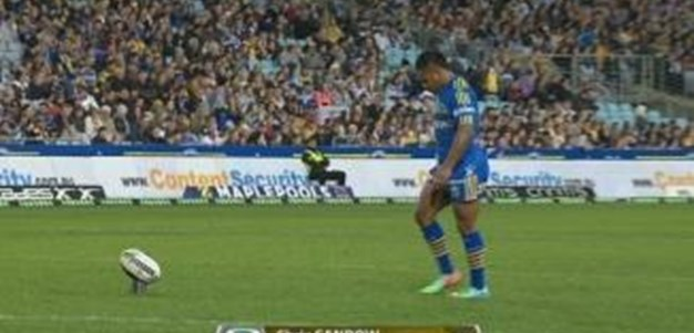 Rd 23: GOAL Chris Sandow (22nd min)