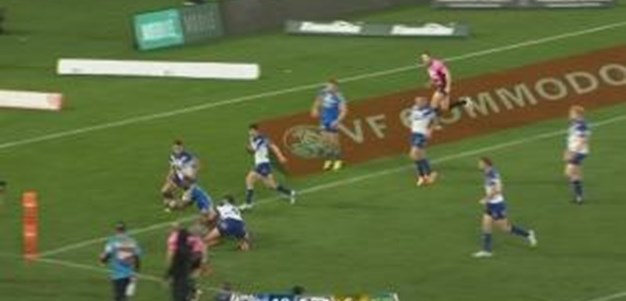 Rd 23: TRY Semi Radradra (38th min)