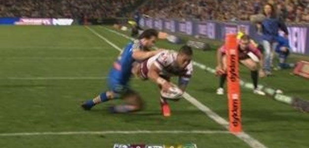 Rd 24: TRY Jorge Taufua (3rd min)