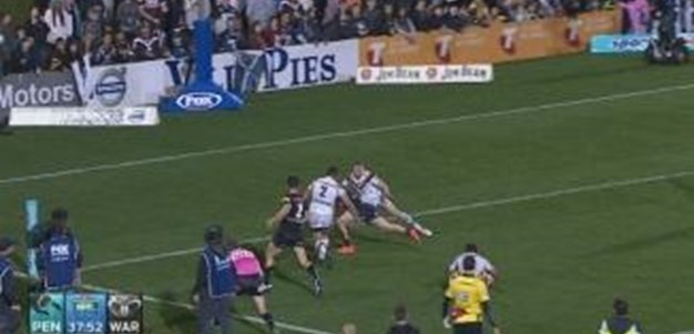 Rd 26: TRY Matt Moylan (38th min)