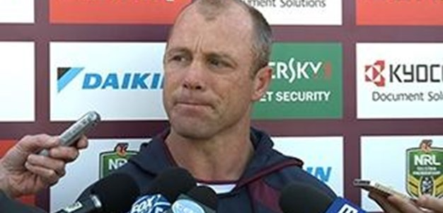 We are the underdogs: Toovey