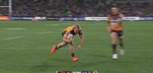 Rd 26: TRY Jack Reed (34th min)