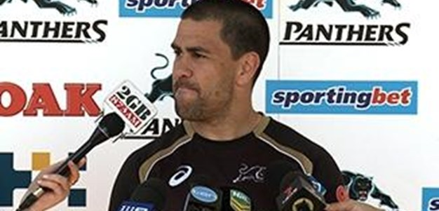 Gus has been a massive influence: Soward