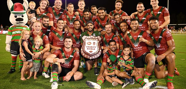 GI returns as South Sydney make it six straight