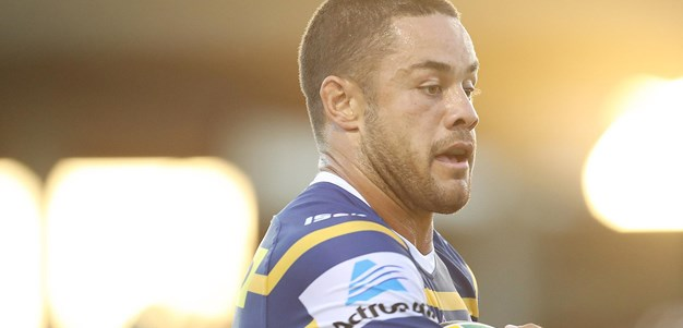 Hayne; It's great to be home