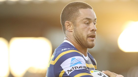 Hayne: It's great to be home