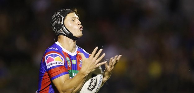 Ponga confident Knights can click