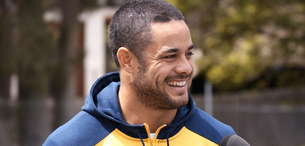 Hayne: We don't rely on one player