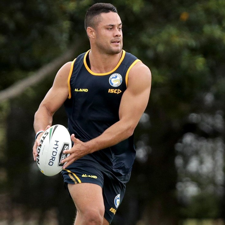Mannah: Hayne belongs at the Eels