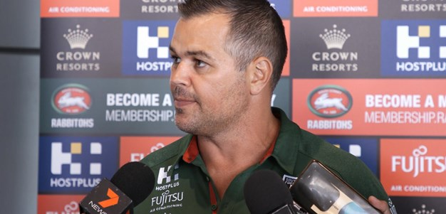 Cook to start: Seibold