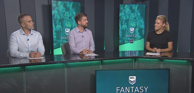 NRL Fantasy Preview - Round 3