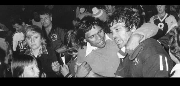 Arthur Beetson tribute