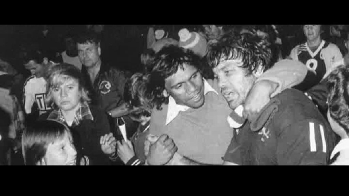 Story behind a classic Beetson Origin moment - NRL