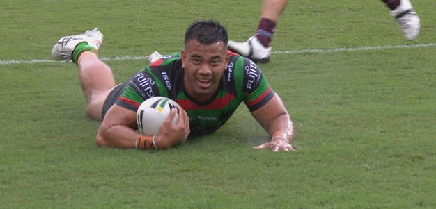 Souths make one change ahead of Good Friday clash