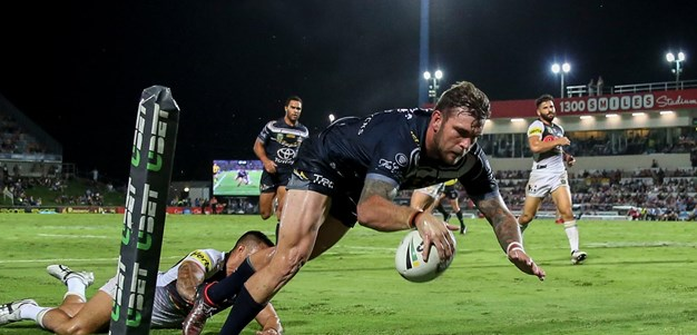 Feldt gives Cowboys a glimmer of hope