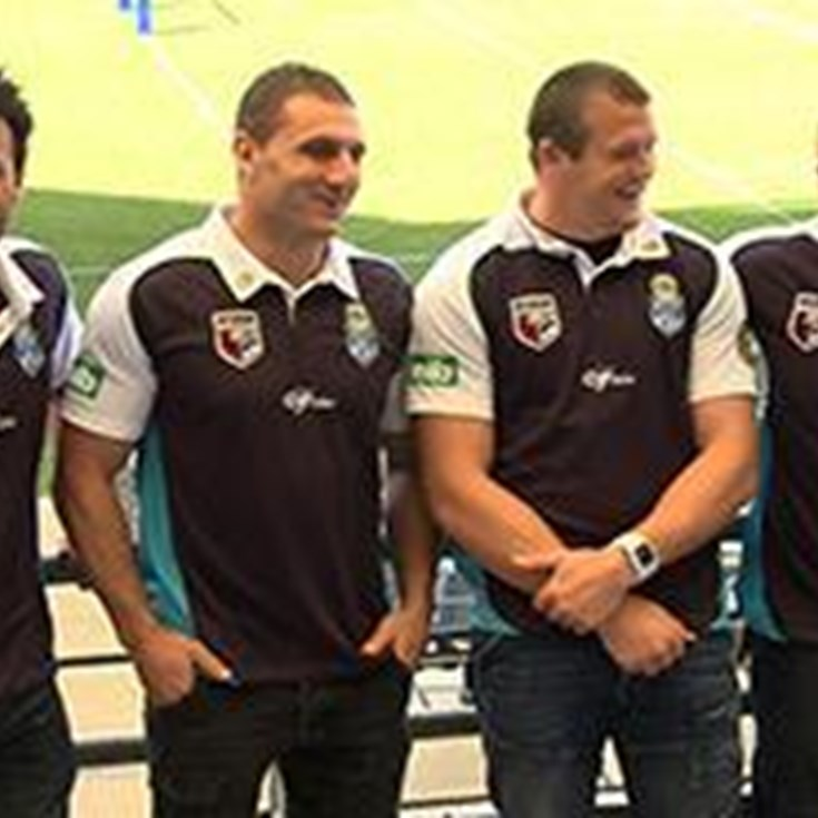 Blues scheme Maroons downfall