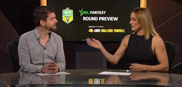 Fantasy Preview: Grand Final