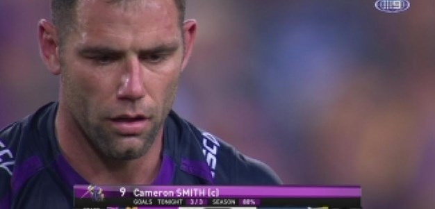 GF: GOAL Cam Smith (66th min)