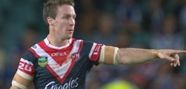 Full Match Replay: Sydney Roosters v Canterbury-Bankstown Bulldogs (1st Half) - Round 6, 2013