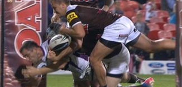 Full Match Replay: Penrith Panthers v Melbourne Storm (2nd Half) - Round 9, 2013