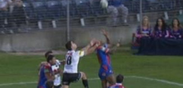 Full Match Replay: Newcastle Knights v Penrith Panthers (2nd Half) - Round 6, 2013